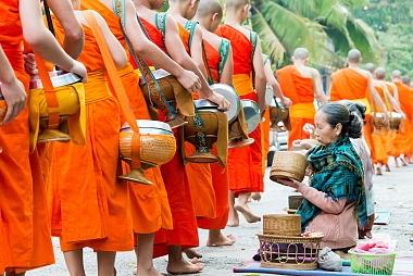 4 days - Impressive Luang Prabang