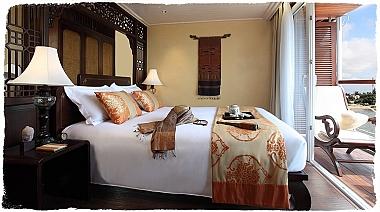 4 days Siem Riep - Phnom Penh on Jayavarman Cruise
