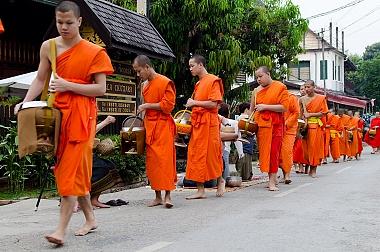 Miracle Laos