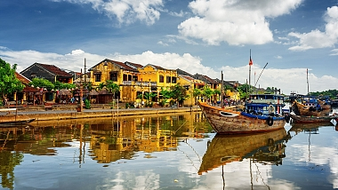 All Inclusive Vietnam Cambodia Cruise Tour