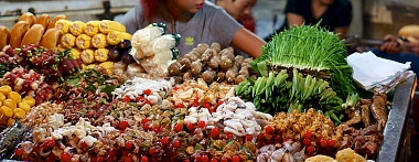 Southern Vietnam Culinary Holiday