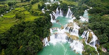 Ba Be Lake - Ban Gioc Waterfall 3 days tour