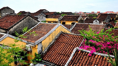Son Tra Peninsula - Marble Mountain - Hoi An Ancient Town