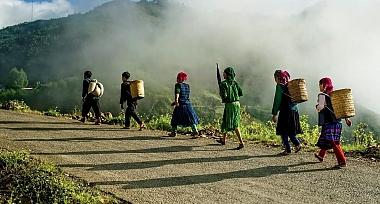 Northeast Vietnam 5 Days Tour