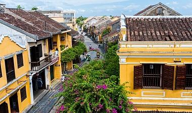 Saigon - Danang Holiday Package