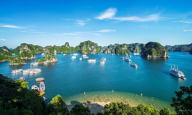 12 days Vietnam and Laos Holiday