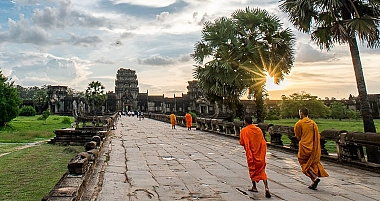 15 days Vietnam Cambodia Grand Tour