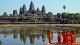 23 Days - All Inclusive Vietnam Cambodia Cruise Tour