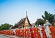 The Golden Triangle: Thailand - Laos