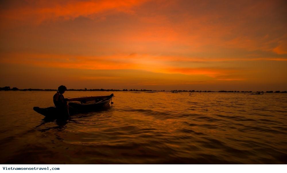 Cambodia In Depth, Vietnam Travel, Indochina Travel