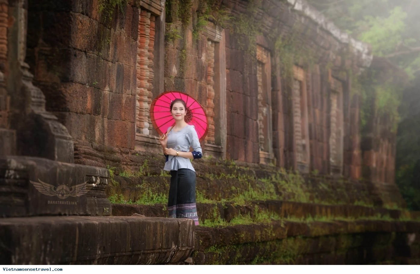 Discover Laos, Indochina tours