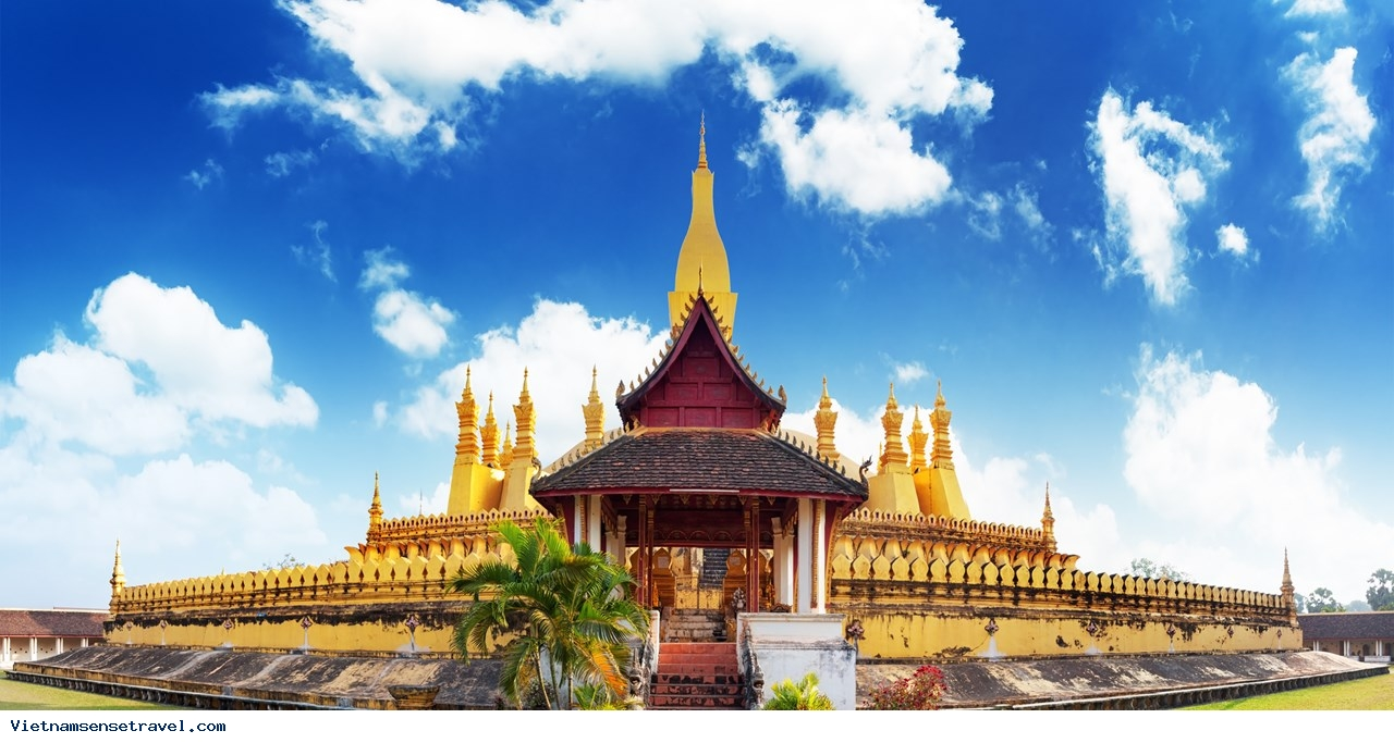5 days in Laos, Indochina Travel, from vietnam to laos