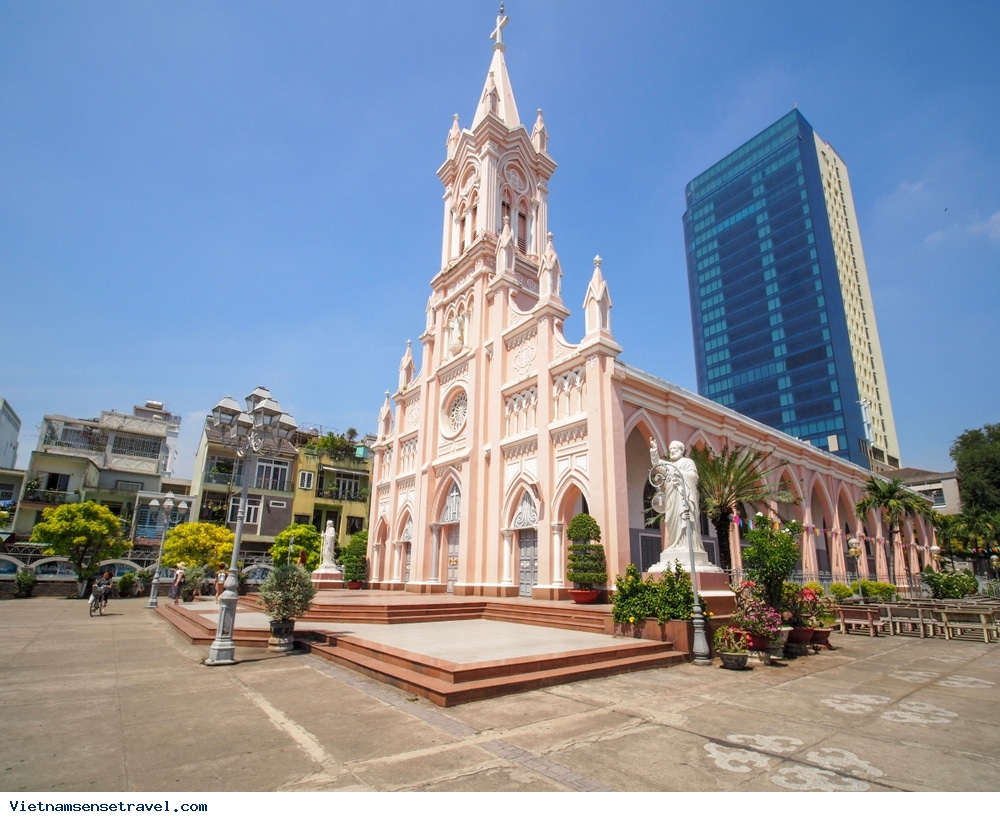 Colonial Cathedrals Add To Vietnams Cultural Heritage - Ảnh 4