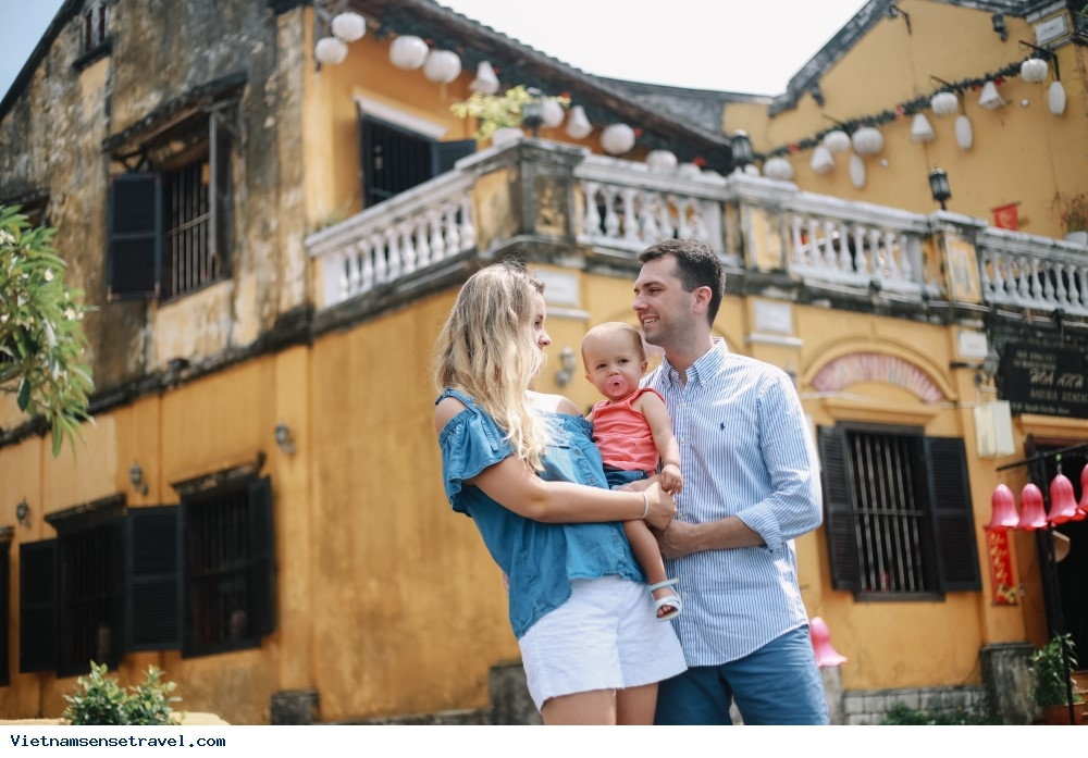 Hoi An One Of The Best Family Destinations In The World - Ảnh 1